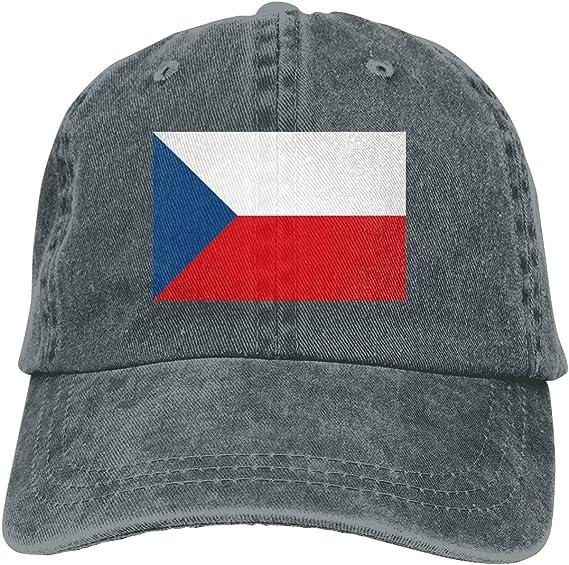 JTRVW Cowboy Hats Sloth Dabbing Adjustable Mesh Cap Two Tone Trucker Hat