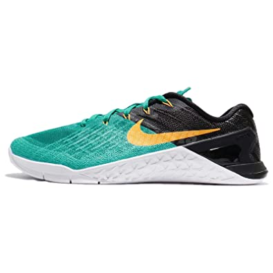 Nike Men's Metcon 3 Training Shoe Green ...