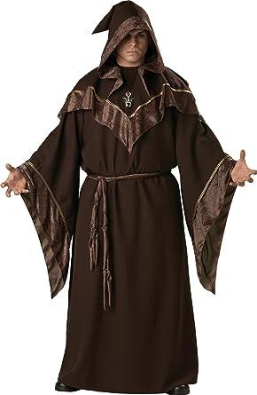 Amazon.com  InCharacter Men s Plus Size Mystic Sorcerer Costume ... 12b0f0411