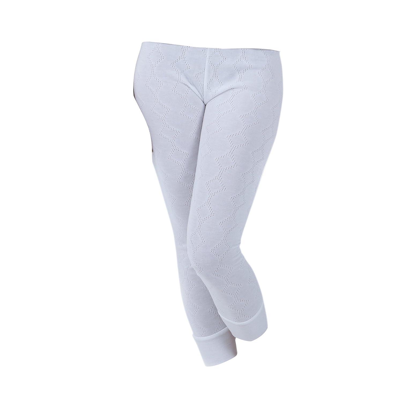 Universaltextilien Damen Thermo-Unterhose lang