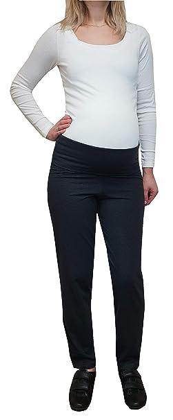 Mimosa Mujeres Embarazo Pantalones de Maternidad Yoga Ricos ...