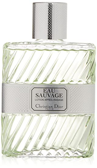 e545632d Dior Eau Sauvage After-Shave Lotion 100 ml