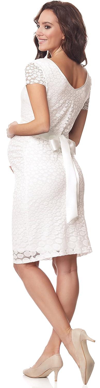Be Mammy Mammy Mammy Damen Umstandskleid Kurze Ärmel Maternity Schwangerschaftskleid BE20-208 B0784GGXWB Kleider Kompletter Spezifikationsbereich 662621