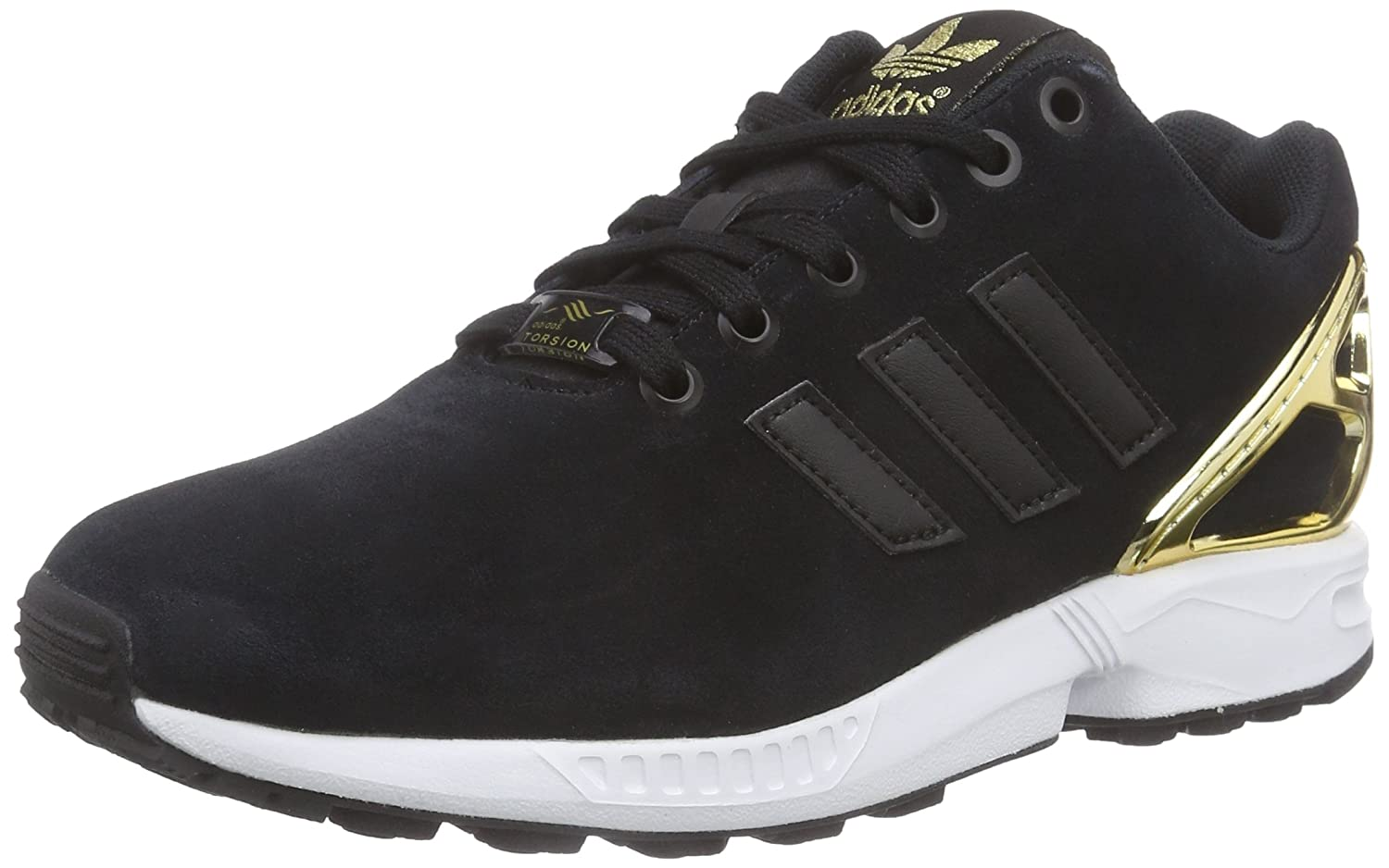 zx gold mujer adidas