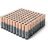 Duracell 40AA DuraLock Coppertop Alkaline Batteries