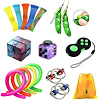 OundarM Fidget Toys sensorial Juguetes para autistas