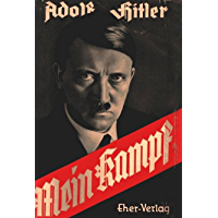 MEIN KAMPF (German Edition)