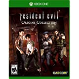 Resident Evil Origins: Collection - Xbox One