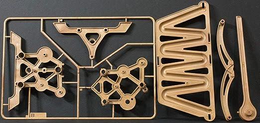 Academy Da Vinci Rolling Ball Timerda Vinci máquinas de serie Kit ...
