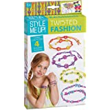 Style me up! - 552 - Bracelet D'amitié Spiralé
