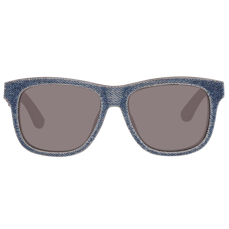 Diesel Sonnenbrille DL0140 5405A Gafas de Sol, Multicolor ...