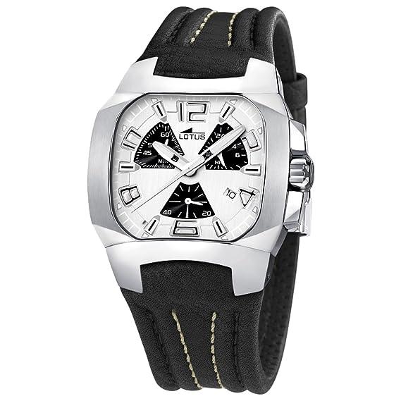 Relojes Hombre Lotus Lotus Code 15502/1