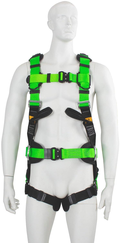 G-Force - Arnés de seguridad multiusos de cuerpo completo con ...