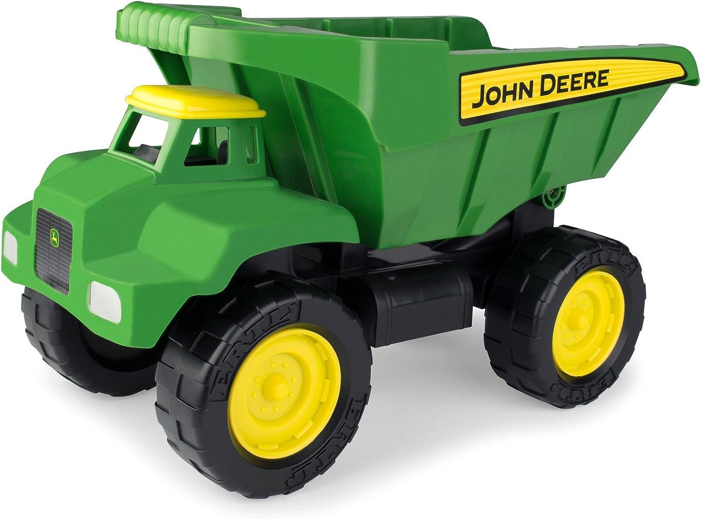 John Deere Preschool - Camión de Carga Big Scoop (Tomy 42928)