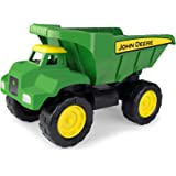 John Deere 35766 Big Scoop Dump Truck (38cm) Vehicle