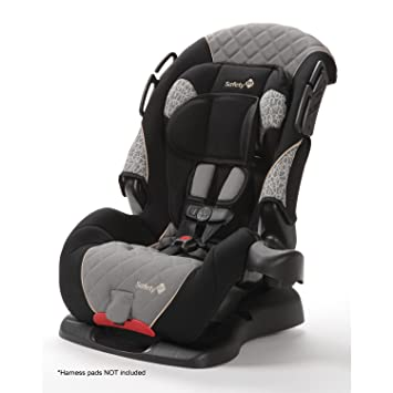 Safety 1st All In One Convertible Car Seat Scribbles