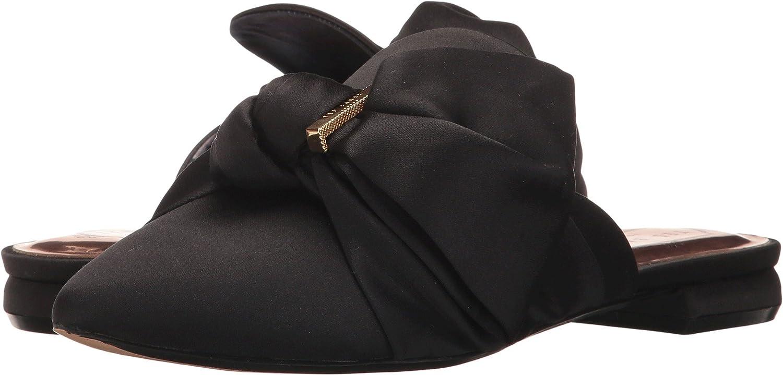 48f00ba3c9bef Ted Baker Women's Tulous Black Textile 5 M US: Amazon.co.uk: Shoes ...