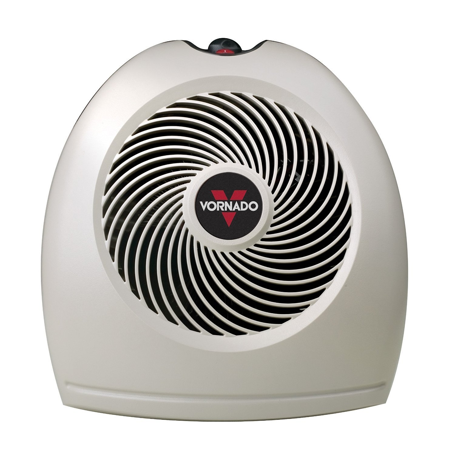Vornado 1500 Watt Whole Room Fan Heater, with All NEW VORTEX Technology with Built-In Safety Features