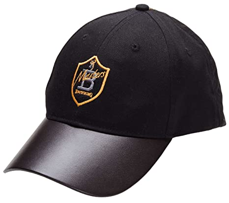 Browning Maters 2 Gorra, Unisex Adulto, Negro, Talla Única: Amazon ...