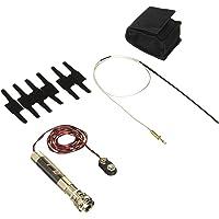 Shadow Nanoflex - Fonocaptor/pastilla para guitarra de conciertos