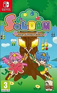 Soldam Drop, Connect, Erase: Amazon.es: Videojuegos