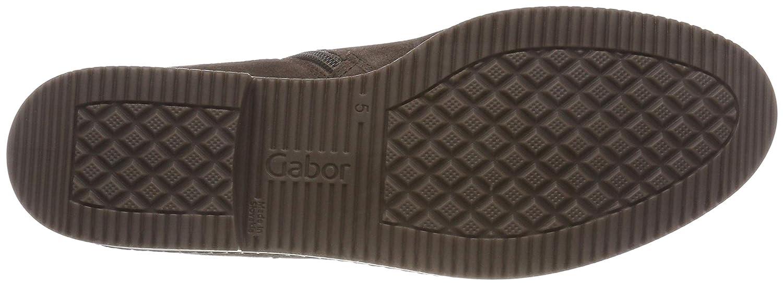 Gabor Gabor Gabor Damen Fashion Chelsea Stiefel  f3cacb