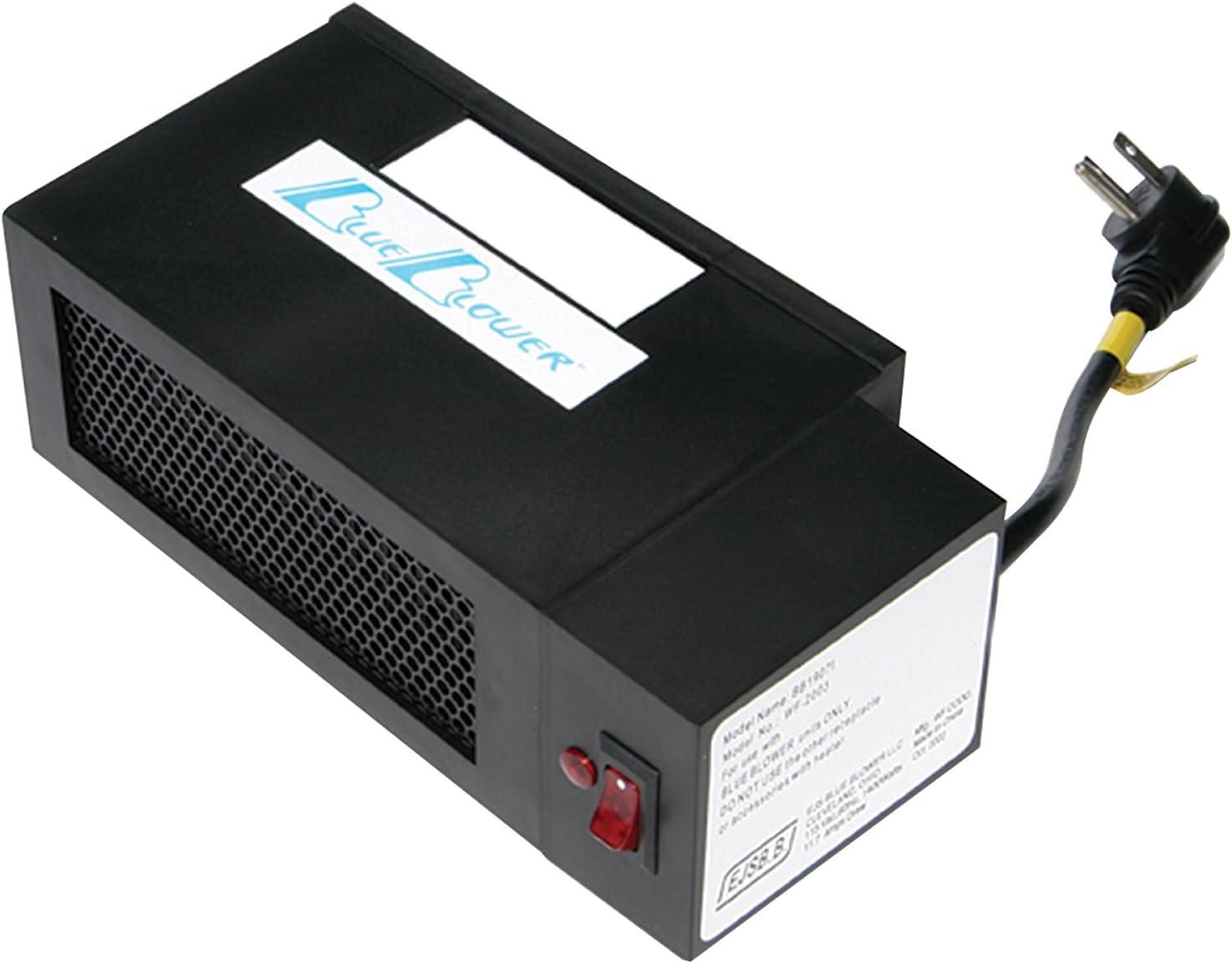 Allstar Performance ALL30003 Blue Blower Heater