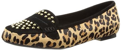 Ravel Mariah - Mocasines de cuero para mujer: Amazon.es: Zapatos y complementos