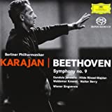 Beethoven:Symphony No.9 [Import allemand]