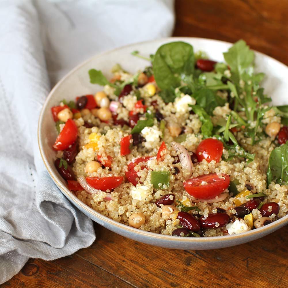 国家卫生研究院:藜麦的健康益处和食用方法