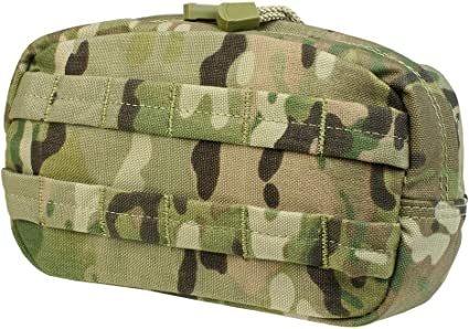 Multicam One size Condor Outdoor Carrier Hydration Pouch