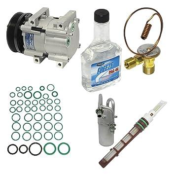 Aire acondicionado universal KT 1464 A/C Compresor y componente Kit