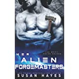 Her Alien Forgemasters
