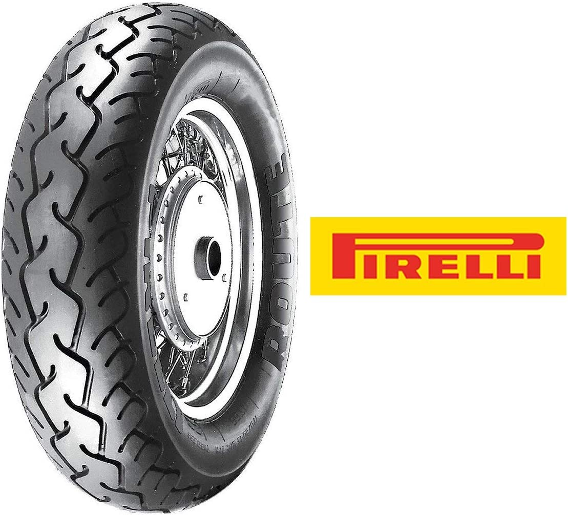 180//70//R15 76H Motorcycle Tire A//A//70dB Pirelli Mt66 Route