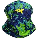 KastKing Kids Neck Gaiter UPF 50+ Face Mask – UV Kids Face Cover and Bandana
