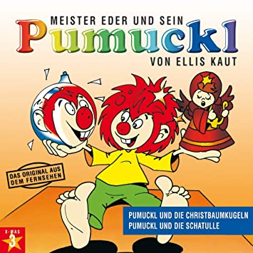 Christbaumkugeln Amazon.Pumuckl Pumuckl 3 Weihnachten Amazon Com Music