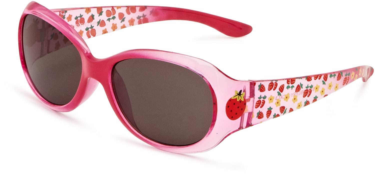 Eyelevel Strawberry Girl's Sunglasses