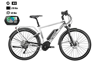 d153b05b6 Atala Electric Bike b-tour XLS Electrical Man 28