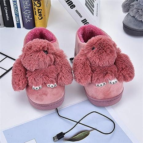 BLACK ELL Equipo USB Calentamiento Pies Calentar los Zapatos ...