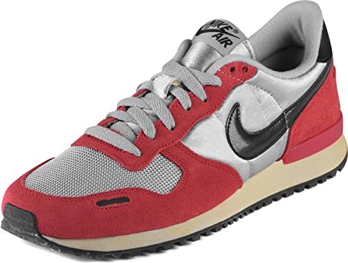 competitive price 3163a 3856e Nike - Air Vortex Vntg - Coleur Rot-Schwarz-Silber - Taille