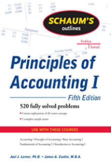 Amazon accounting principles 12th edition ebook jerry j schaums outline of principles of accounting i fifth edition fandeluxe Image collections
