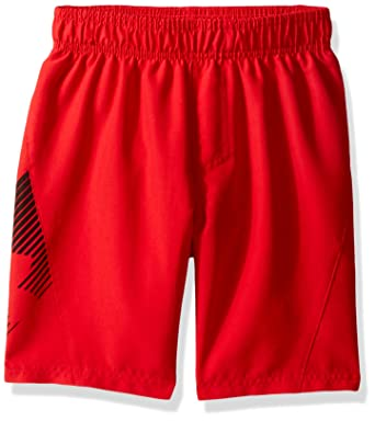 eb045b150b29 Amazon.com  Under Armour Dipper Volley Big Boys  Swim Shorts  Clothing