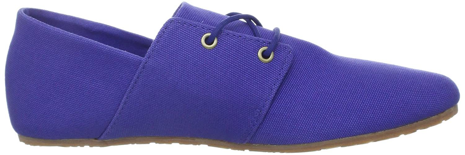 Volcom Women's Soul Mates Slip-on Fashion Sneaker,Royal,10 M US