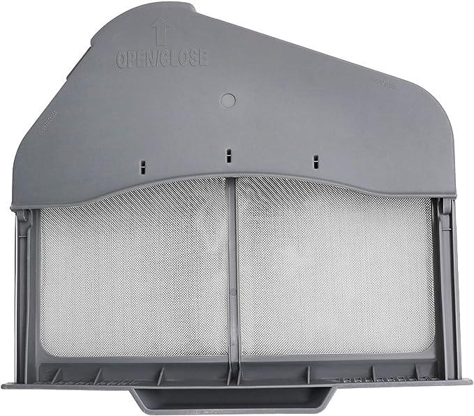 OEM Samsung Dryer Lint Filter Screen Supplied With DV45K6500GW DV501AEW//XAA DV501AEW DV45K6500GW//A3