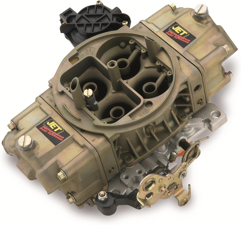 JET 1850S2 Model 4160 Stage 2 Carburetor