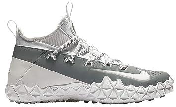 40f8fd5d440d Amazon.com  Nike Alpha Huarache 6 Elite Turf Lax Men s (10)  Shoes
