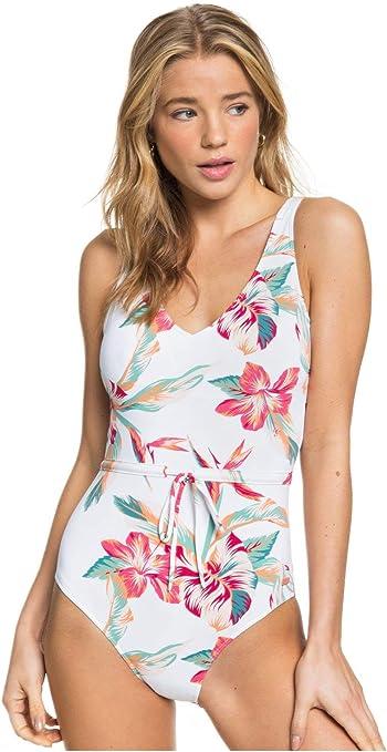 Roxy Women's Lahaina Bay One Piece Swimsuit: Roxy: Amazon.co
