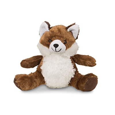 Melissa & Doug Frisky Fox Stuffed Animal Plush Toy (Great Gift for Girls and Boys - Best for Babies and Toddlers, All Ages): Melissa & Doug: Toys & Games