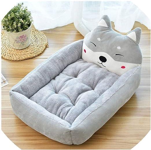 REAlCOOL-dog house Cama para Perro con diseño de Animales, para Cama de Mascotas, Cama de Perro: Amazon.es: Productos para mascotas