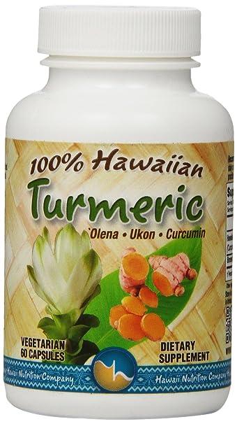 Turmeric Capsules (1)